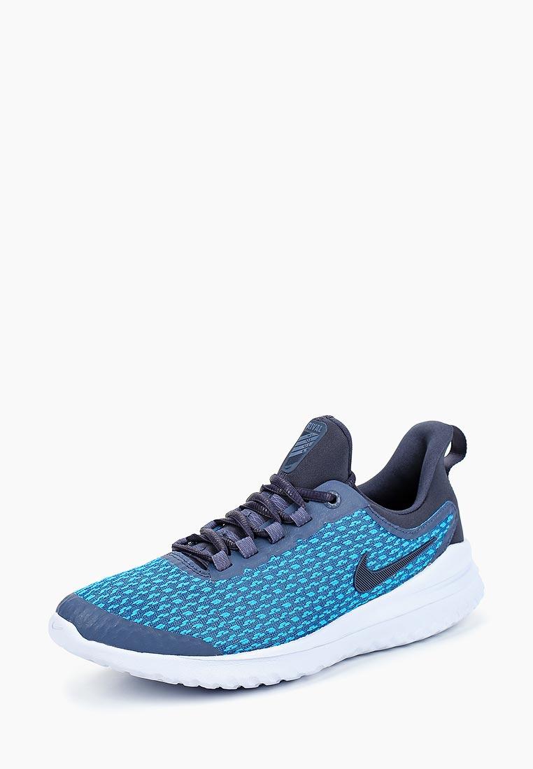 Кроссовки для мальчиков Nike (Найк) AH3469-400