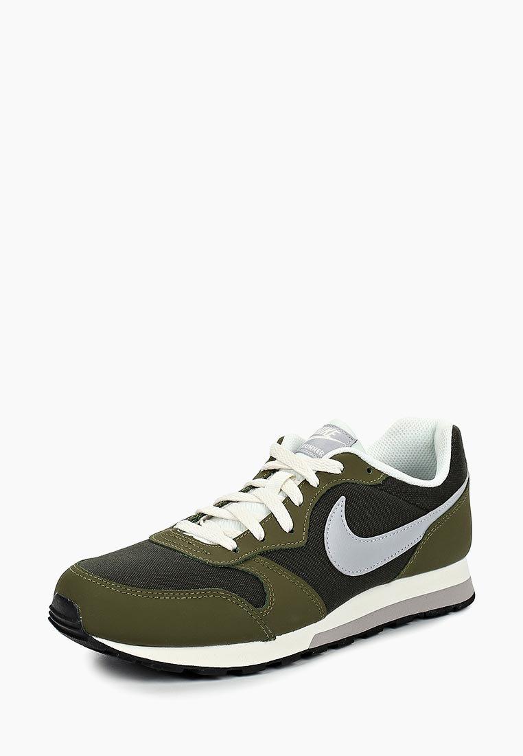 Кроссовки для мальчиков Nike (Найк) 807316-301
