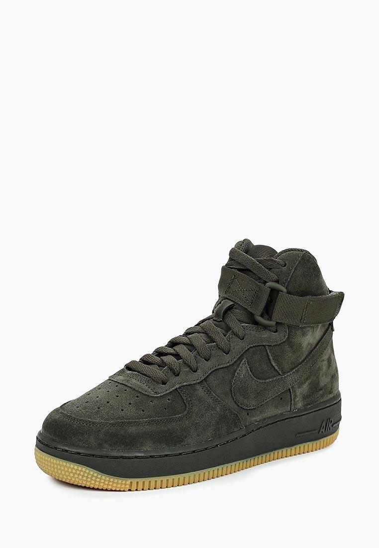 Кеды для мальчиков Nike (Найк) 807617-300