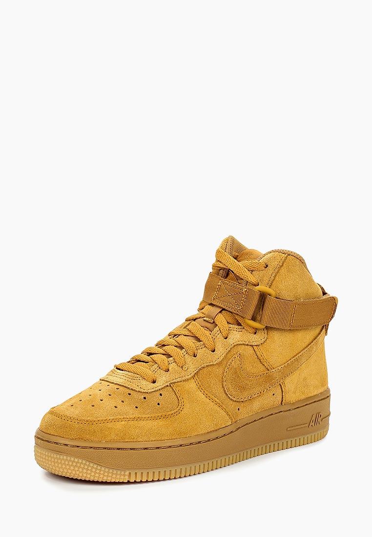 Кеды для мальчиков Nike (Найк) 807617-701