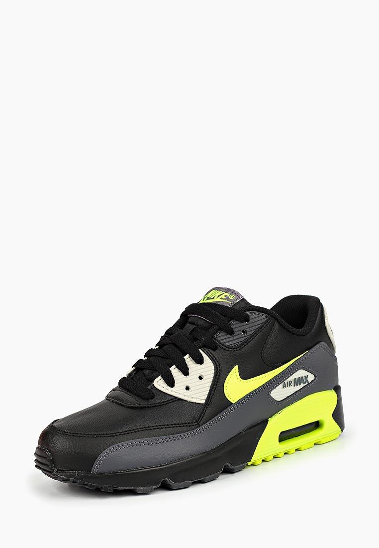 Кроссовки для мальчиков Nike (Найк) 833412-023