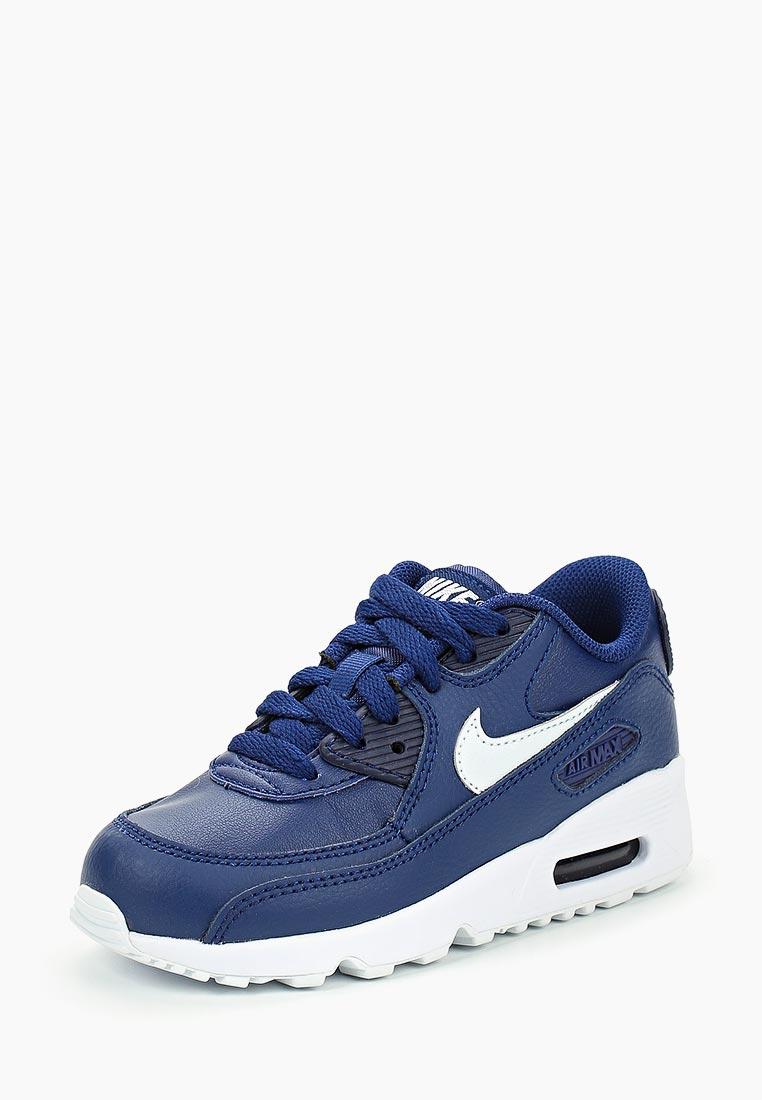 Кроссовки для мальчиков Nike (Найк) 833414-411