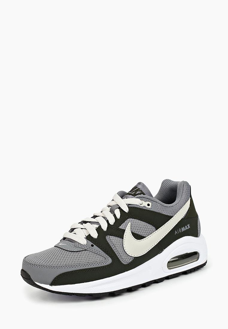 Кроссовки для мальчиков Nike (Найк) 844346-006