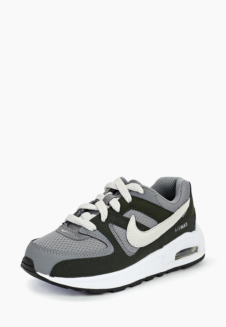 Кроссовки для мальчиков Nike (Найк) 844347-006