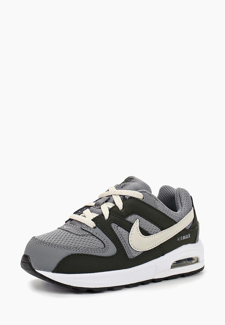 Кроссовки для мальчиков Nike (Найк) 844348-006