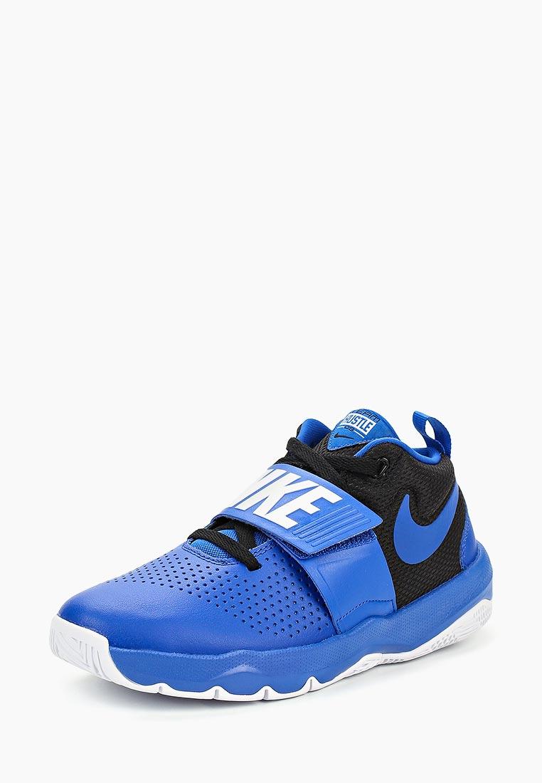 Кроссовки для мальчиков Nike (Найк) 881941-405