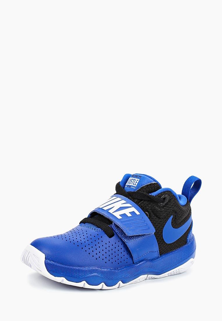Кроссовки для мальчиков Nike (Найк) 881942-405