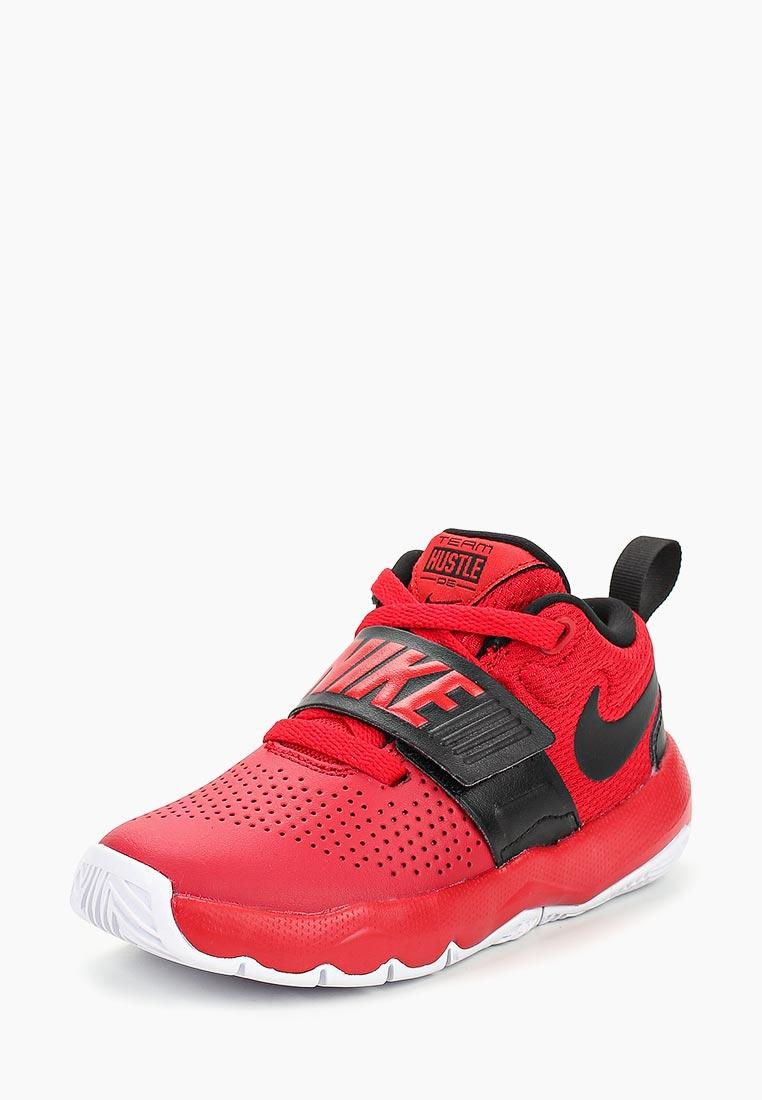Кроссовки для мальчиков Nike (Найк) 881942-602