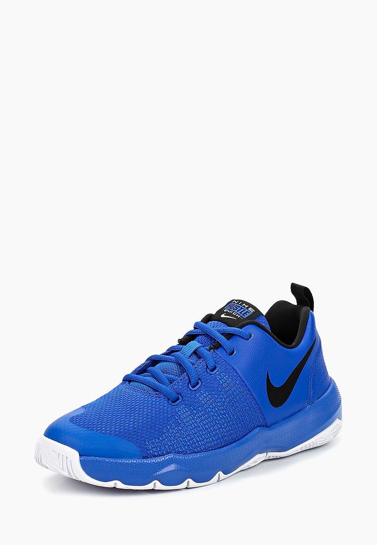 Кроссовки для мальчиков Nike (Найк) 922680-403