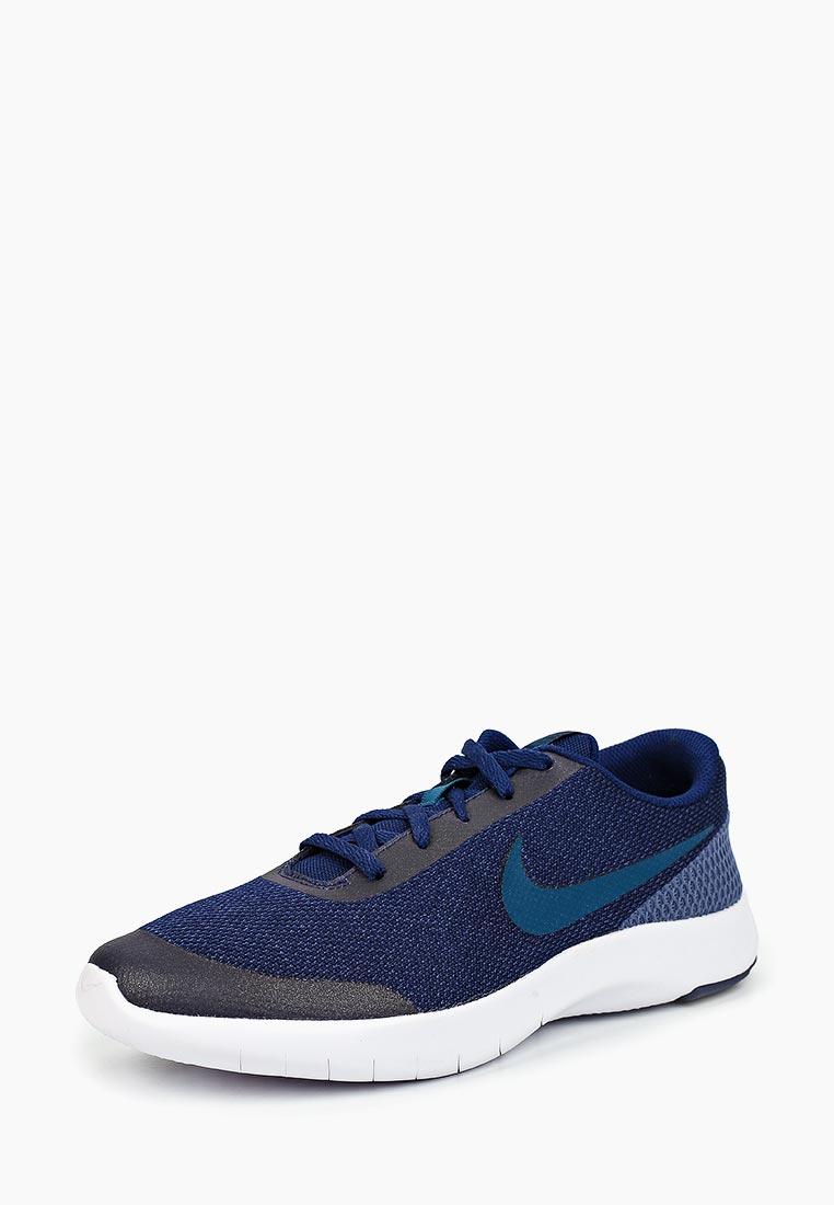 Кроссовки для мальчиков Nike (Найк) 943284-402