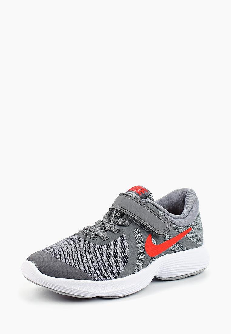 Кроссовки для мальчиков Nike (Найк) 943305-012