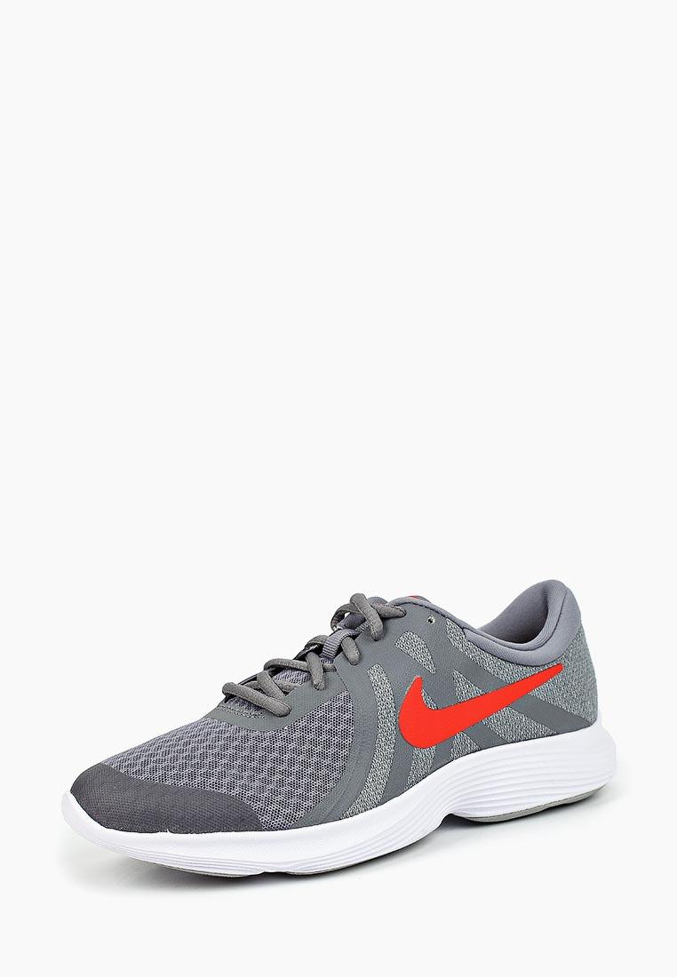 Кроссовки для мальчиков Nike (Найк) 943309-012