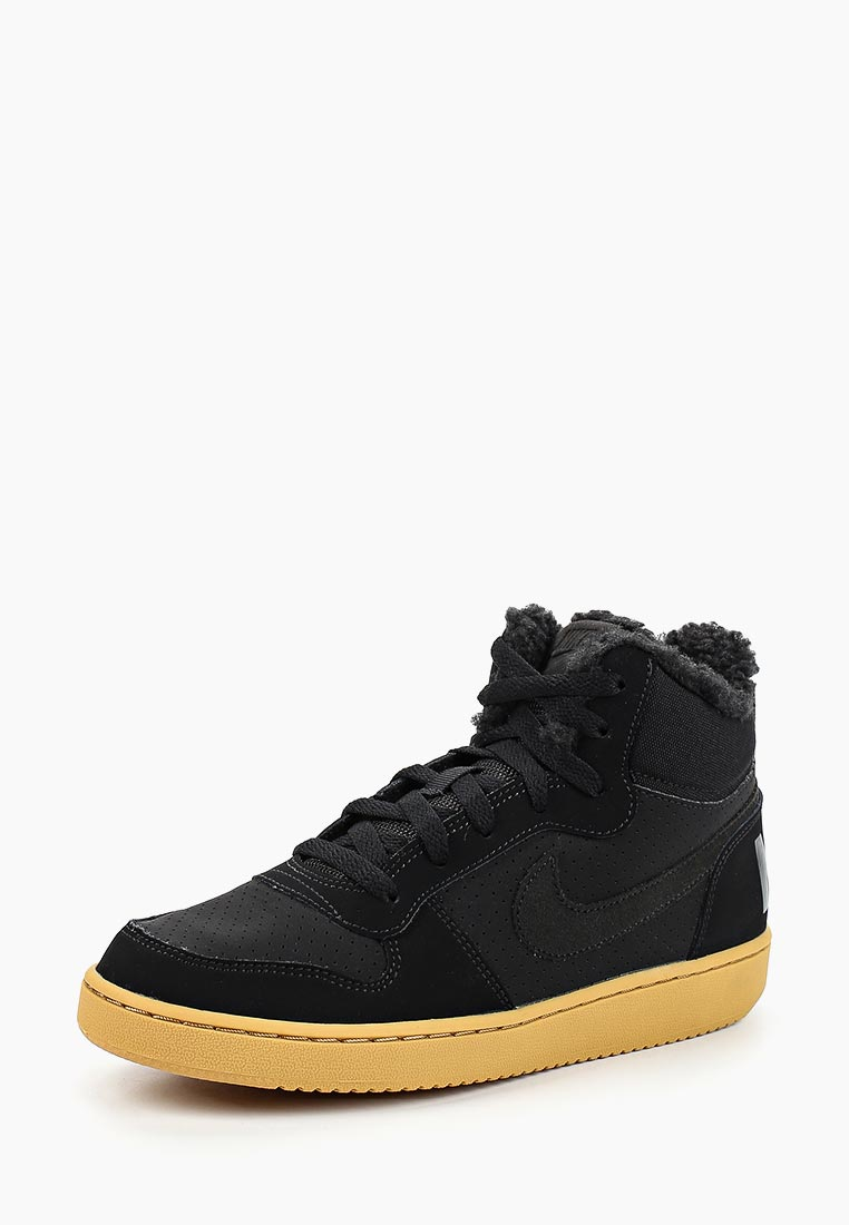 Кеды для мальчиков Nike (Найк) AA3458-002