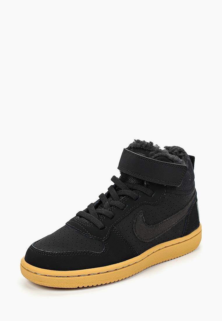 Кеды для мальчиков Nike (Найк) AA5648-002