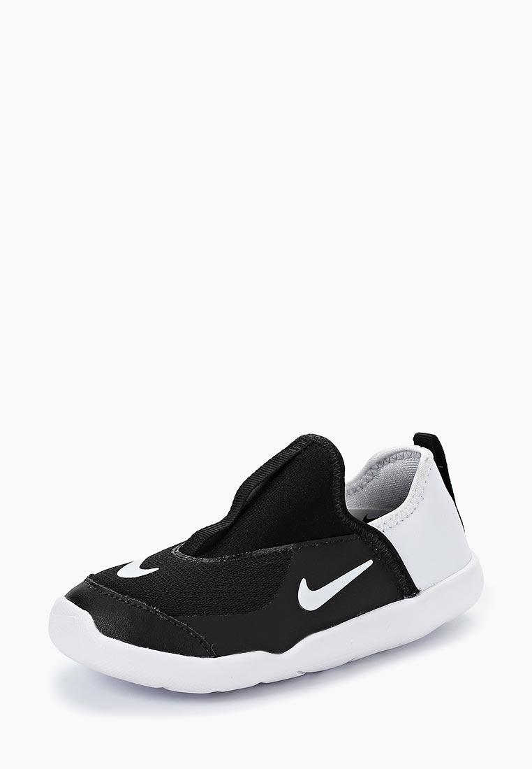 Мокасины для мальчиков Nike (Найк) AQ3113-001