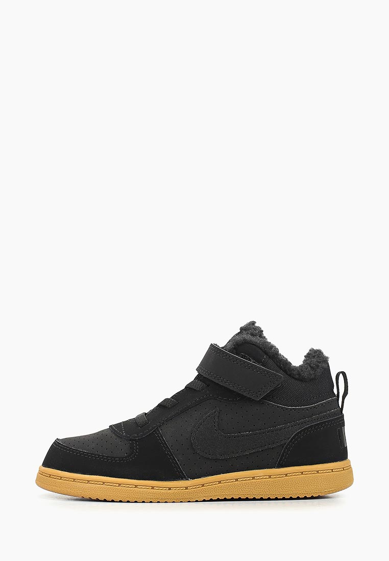 Кеды для мальчиков Nike (Найк) AV3159-002