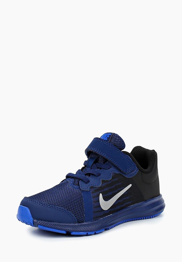 Кроссовки для мальчиков Nike (Найк) AV4455-400