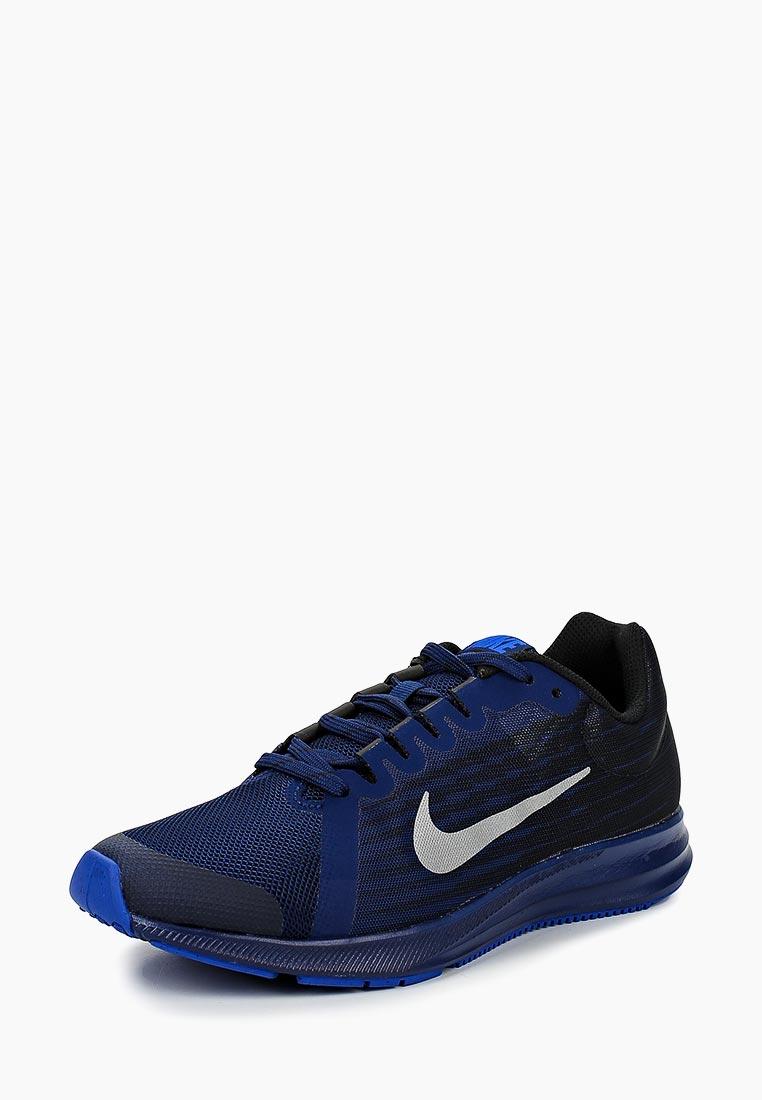 Кроссовки для мальчиков Nike (Найк) AV4456-400: изображение 1