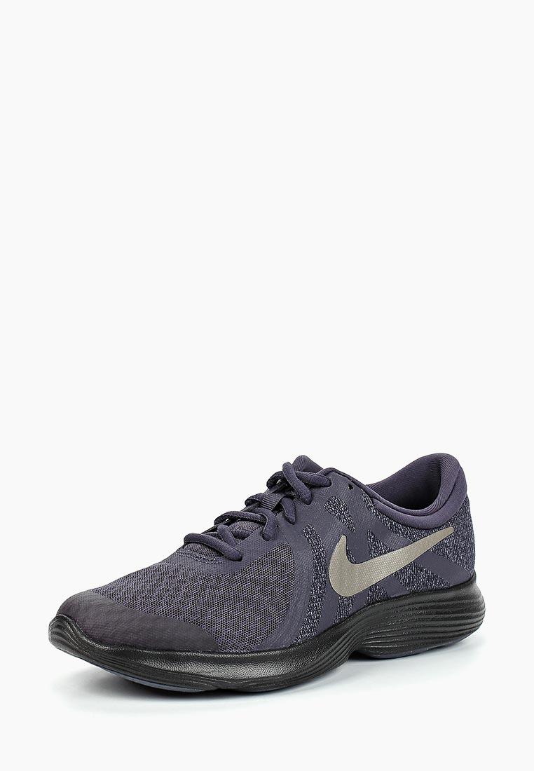 Кроссовки для мальчиков Nike (Найк) 943309-013