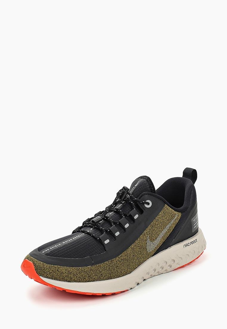 Кроссовки для мальчиков Nike (Найк) AV4048-300