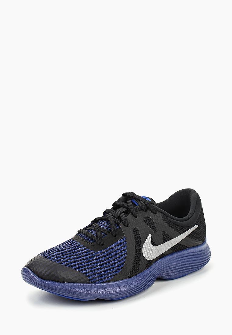 Кроссовки для мальчиков Nike (Найк) AV4468-001