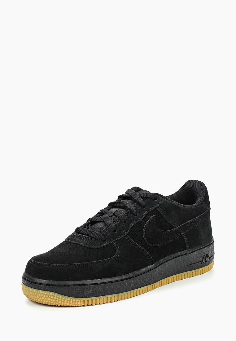 Кеды для мальчиков Nike (Найк) AR0042-001