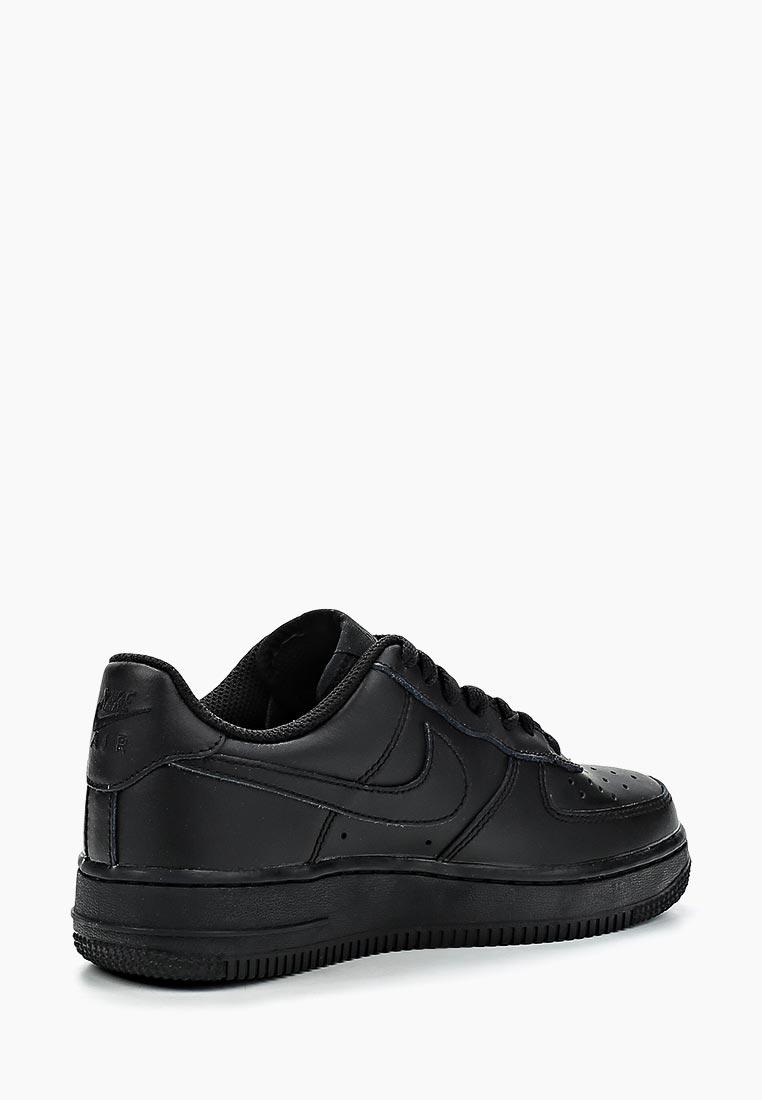 Кеды для мальчиков Nike (Найк) 314192-009: изображение 6