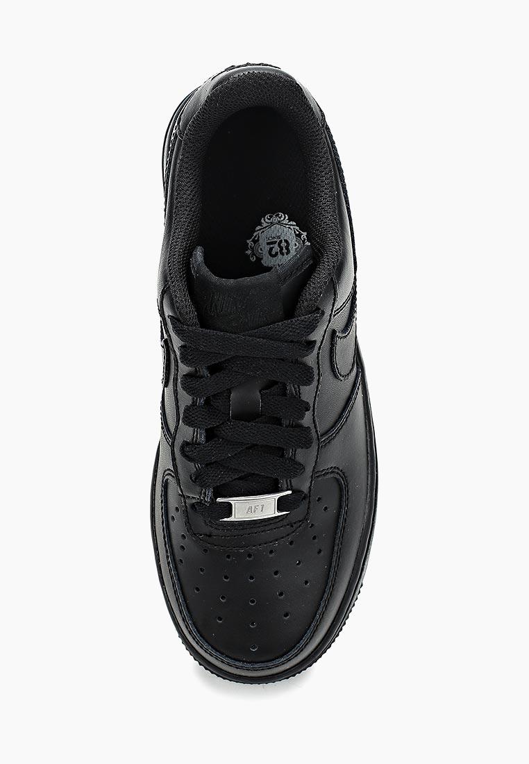 Кеды для мальчиков Nike (Найк) 314192-009: изображение 8