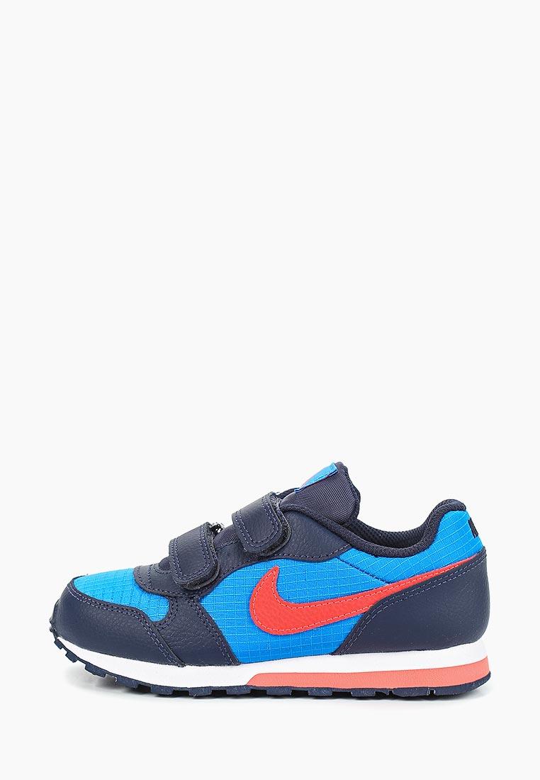 Кроссовки для мальчиков Nike (Найк) 807317