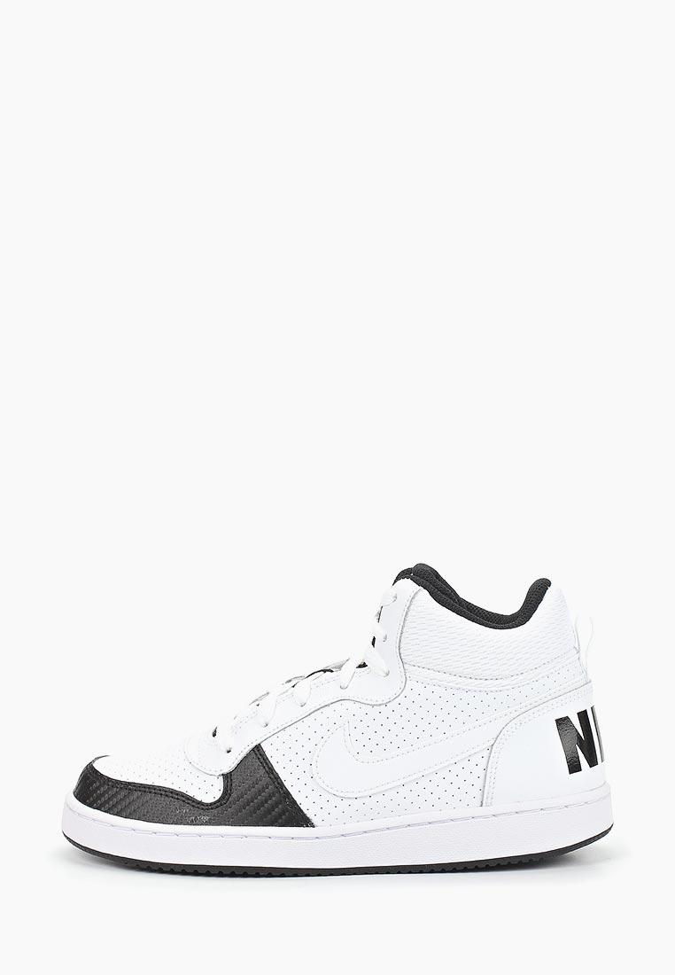 Кеды для мальчиков Nike (Найк) 839977