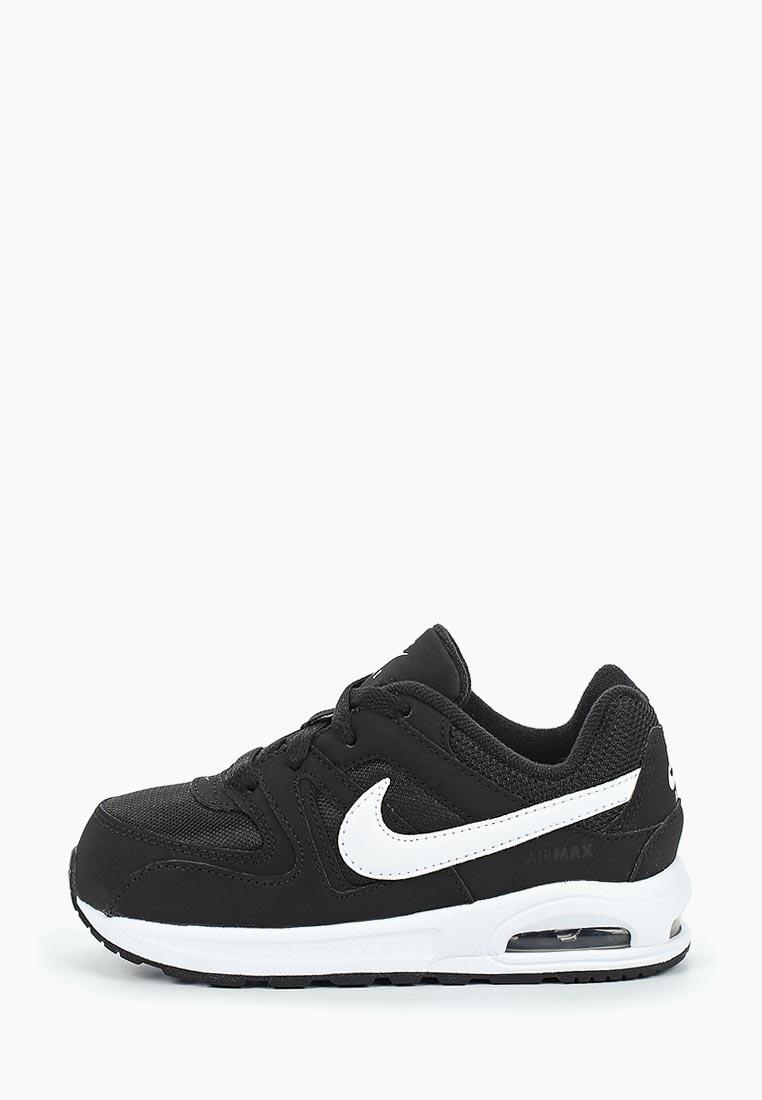 Кроссовки для мальчиков Nike (Найк) 844348-011
