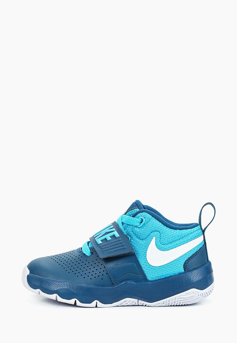 Кроссовки для мальчиков Nike (Найк) 881942-406