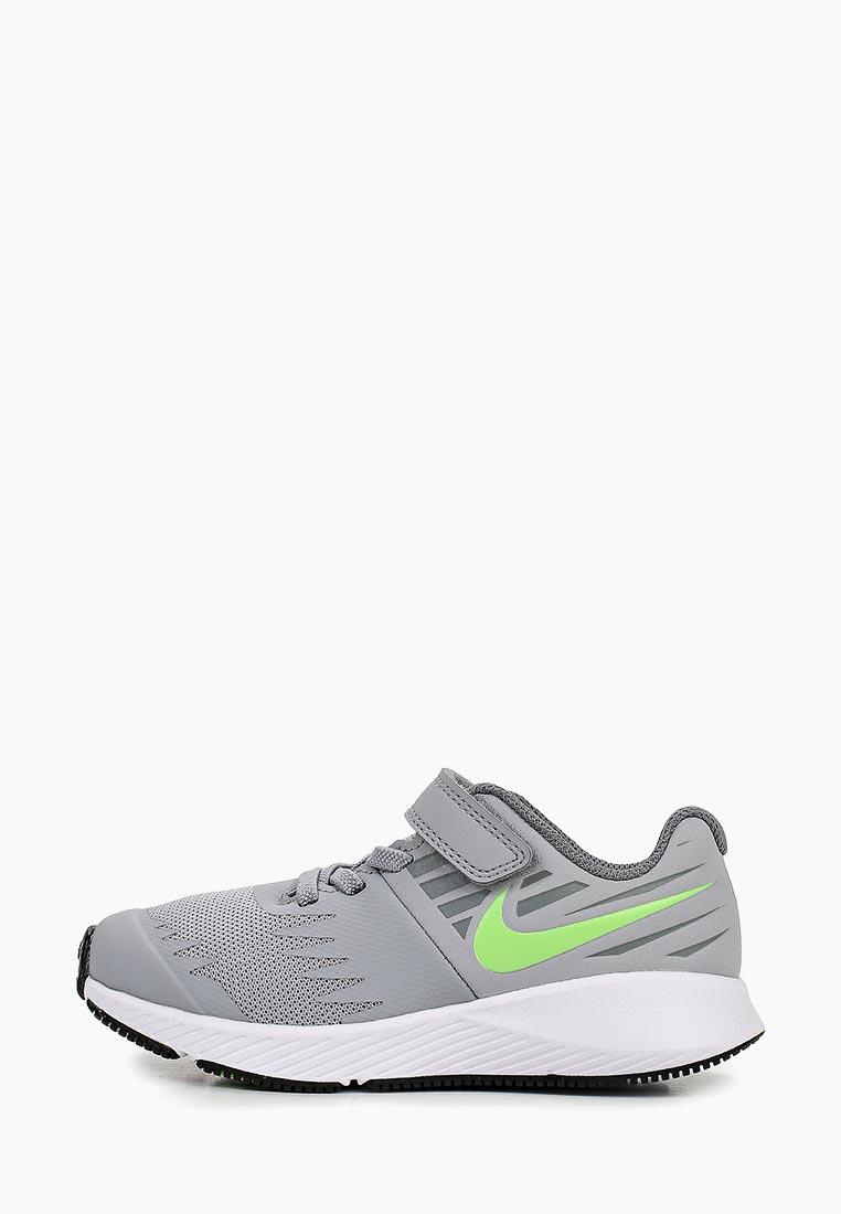 Кроссовки для мальчиков Nike (Найк) 921443-008