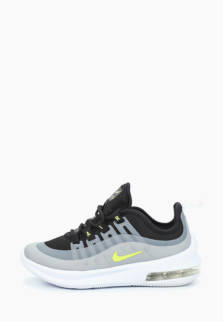 Кроссовки для мальчиков Nike (Найк) AH5223-005
