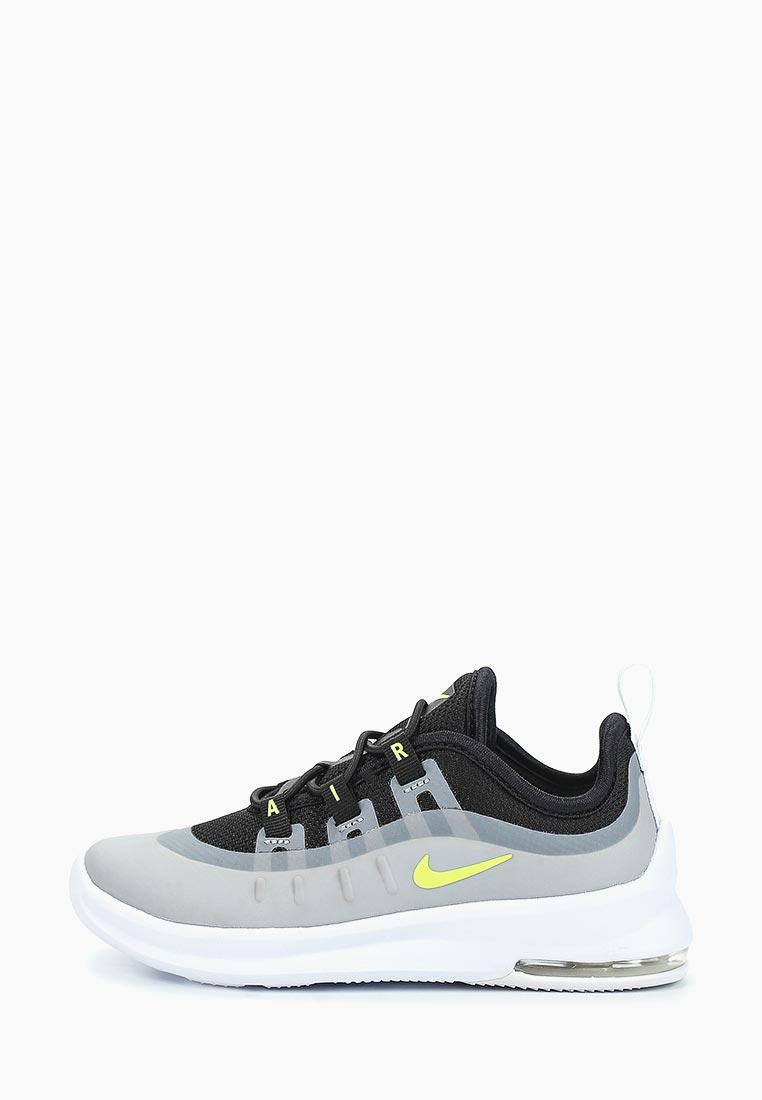 Кроссовки для мальчиков Nike (Найк) AH5224-005