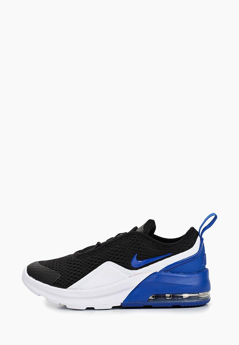 Кроссовки для мальчиков Nike (Найк) AQ2743-003