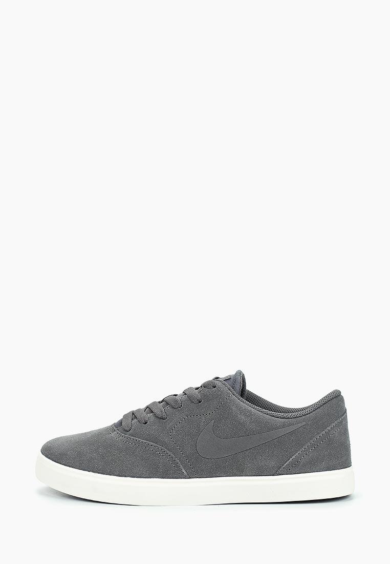 Кеды для мальчиков Nike (Найк) AR0132-002