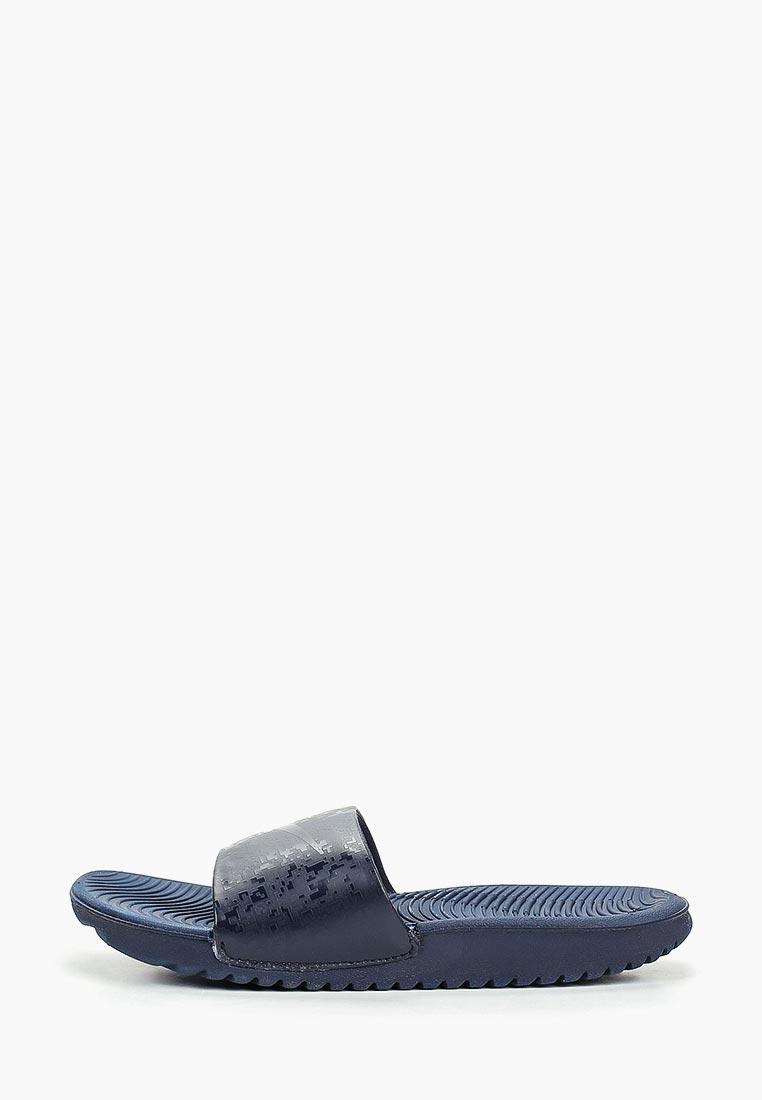 Сланцы для мальчиков Nike (Найк) 819352