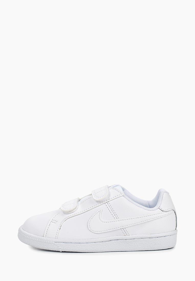 Кеды для мальчиков Nike (Найк) 833536-102