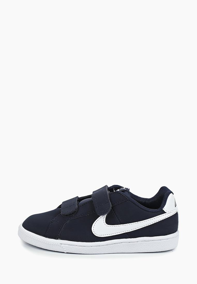 Кеды для мальчиков Nike (Найк) 833536