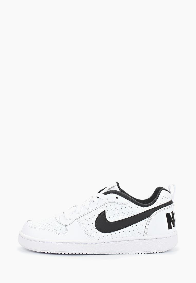 Кеды для мальчиков Nike (Найк) 839985