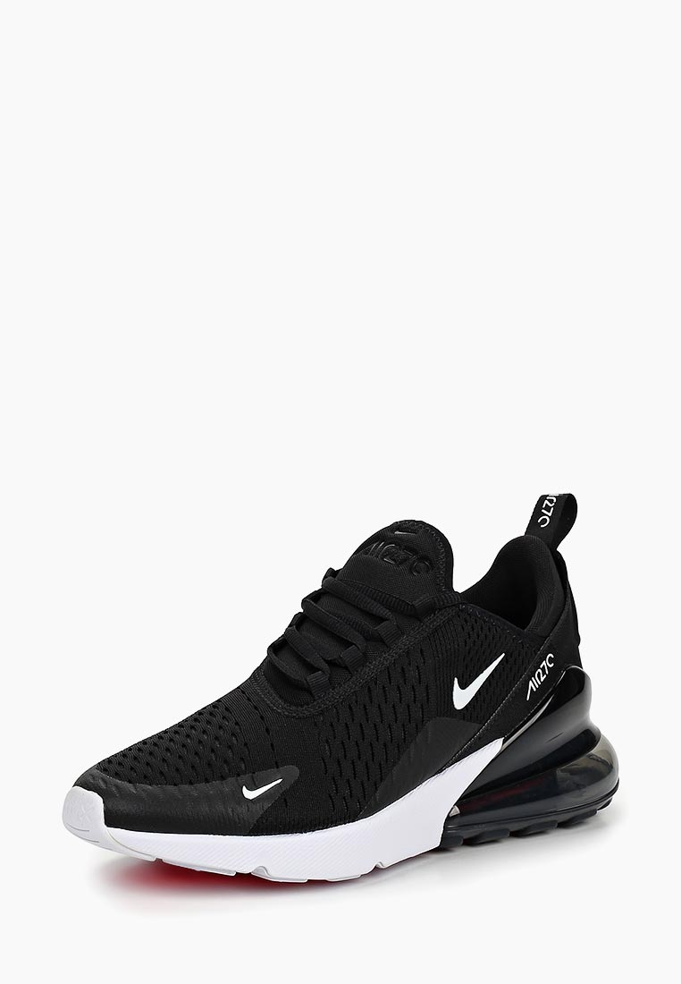 Кроссовки для мальчиков Nike (Найк) 943345: изображение 2