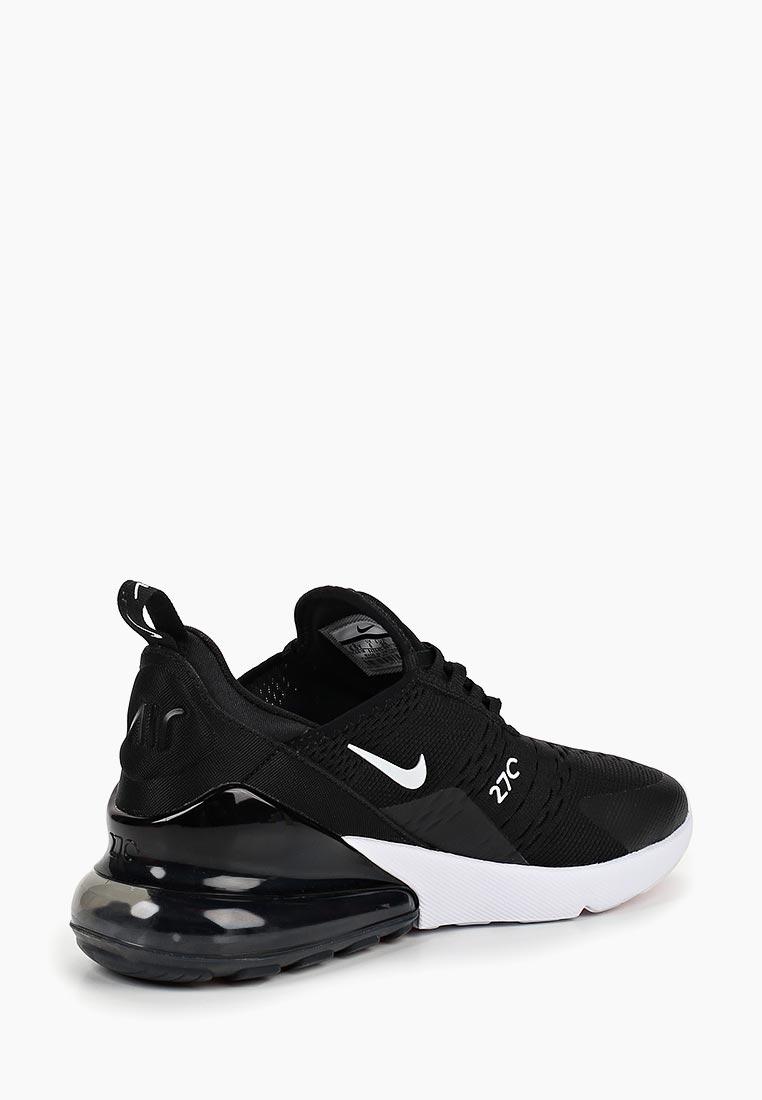 Кроссовки для мальчиков Nike (Найк) 943345: изображение 3