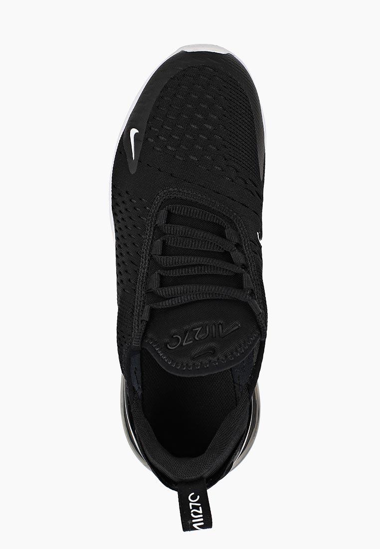 Кроссовки для мальчиков Nike (Найк) 943345: изображение 4
