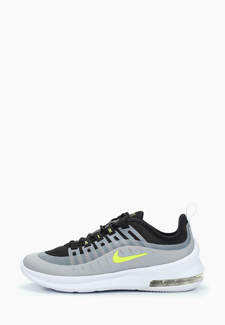 Кроссовки для мальчиков Nike (Найк) AH5222-005