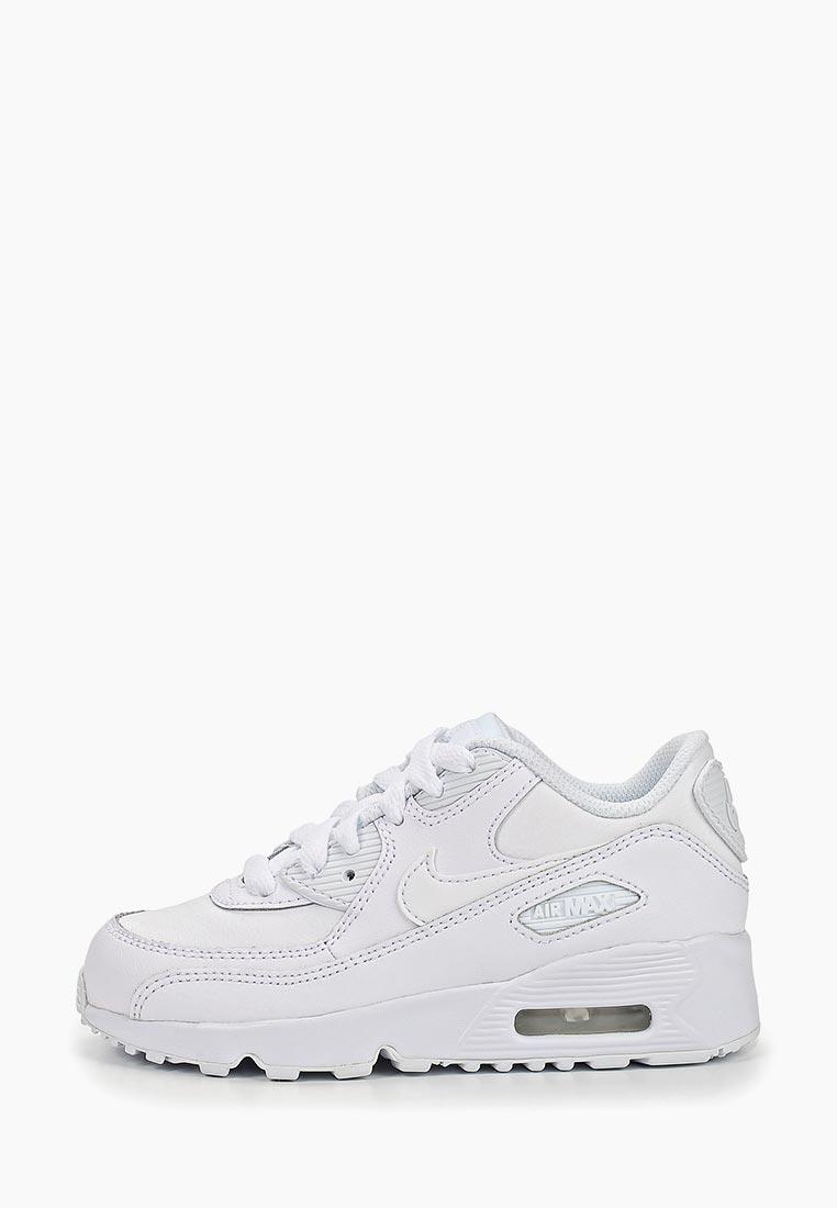Кроссовки для мальчиков Nike (Найк) 833414