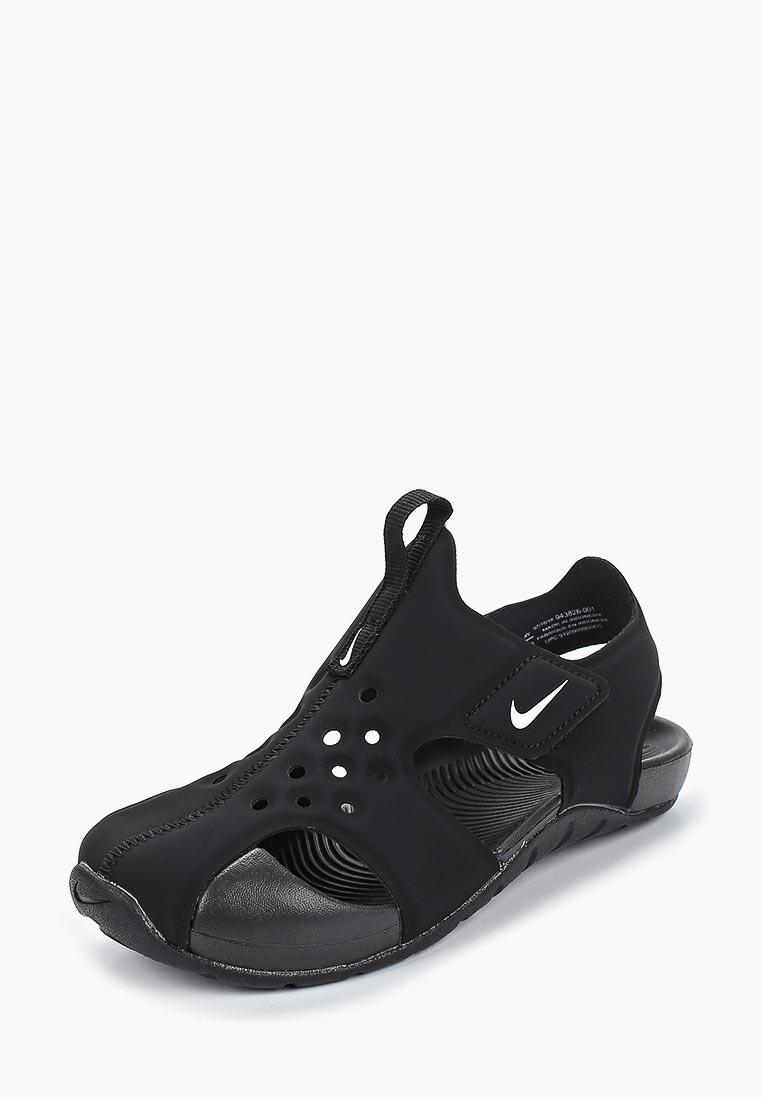 Сандалии для мальчиков Nike (Найк) 943826: изображение 2