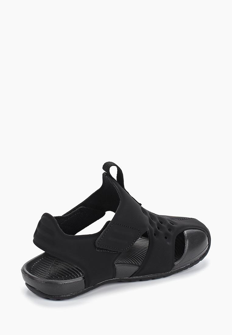 Сандалии для мальчиков Nike (Найк) 943826: изображение 3