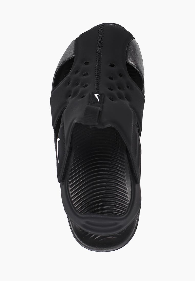 Сандалии для мальчиков Nike (Найк) 943826: изображение 4