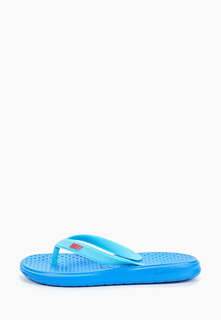 Сланцы для мальчиков Nike (Найк) 882827